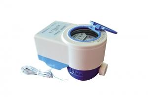 光电直读有线阀控水表 LXSY-15~25