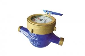 机械水表 LXS-15~40