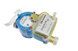 物联网阀控水表(脉冲)